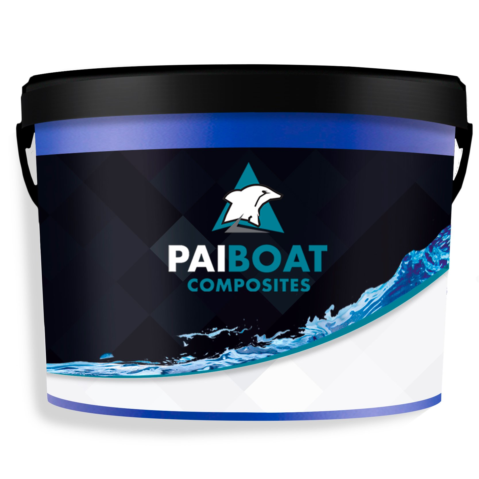 NW 1 PLUS polishing compound for composites materials PAI BOAT COMPOSITES